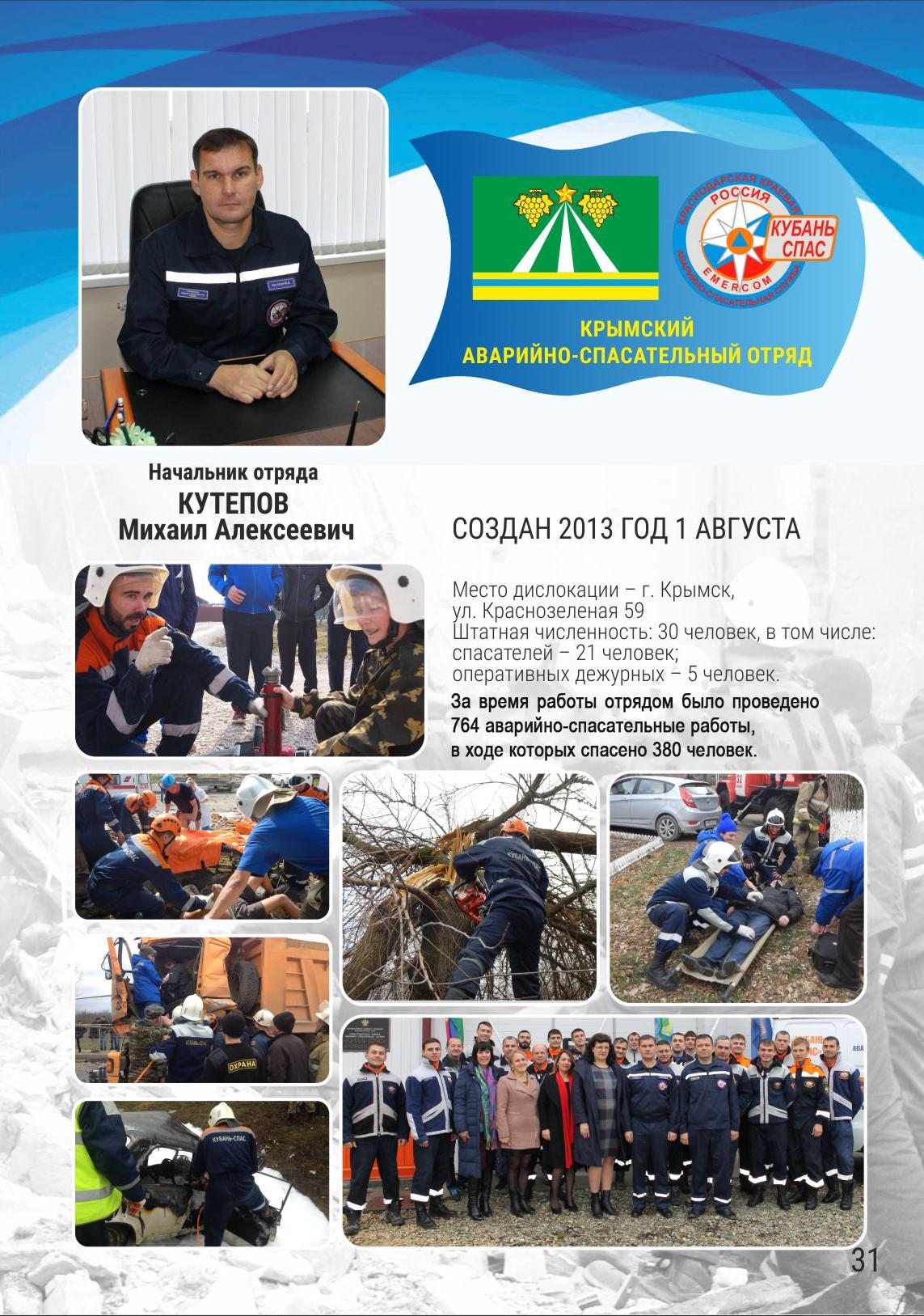 Крымский АСО